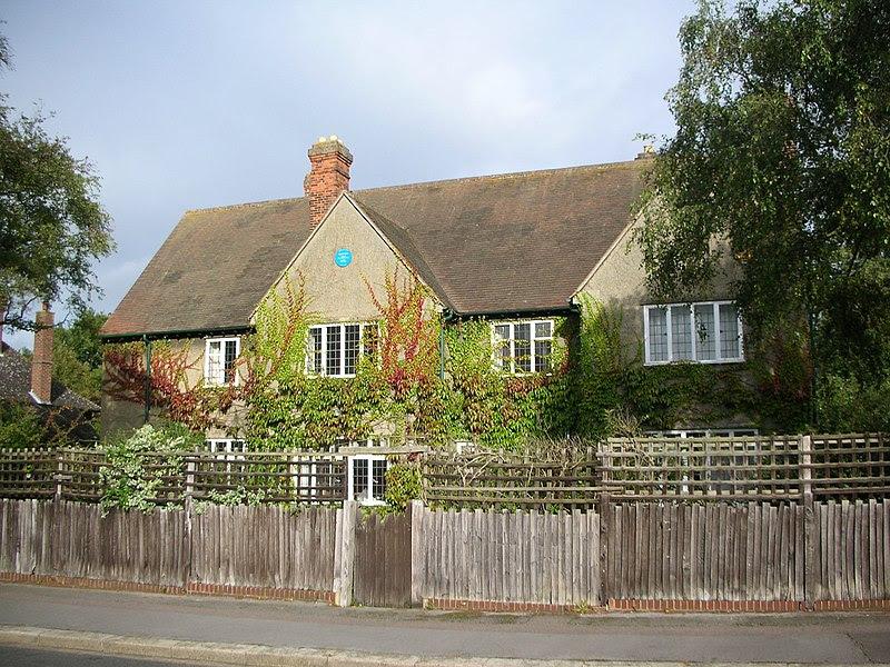 File:20 Northmoor Road, Oxford.JPG