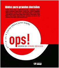 OPS! Livro