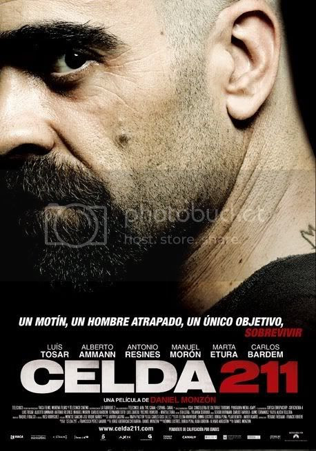 Celda 211 Cela 211