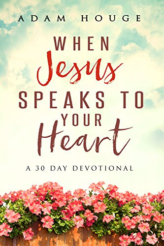 When Jesus Speaks To Your Heart: A 30 Day Devotional