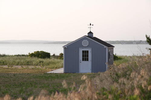 Tiny Home or Shed for a Big Home?