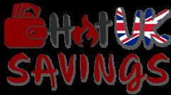 HotUKSavings.co.uk – Latest Vouchers & Discount Codes