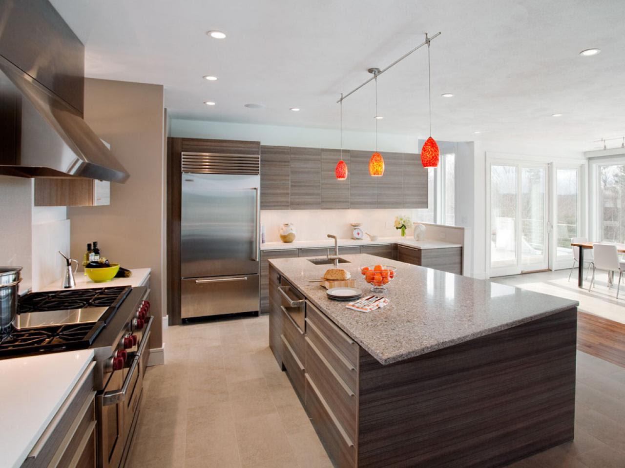 Kitchen Cabinet Door Styles: Pictures