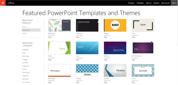 Slide Master PowerPoint