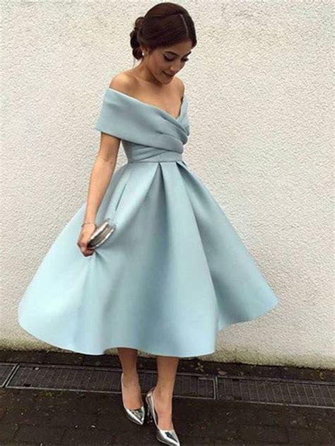 Fabulous Graduation Dresses 2018   All For Fashions