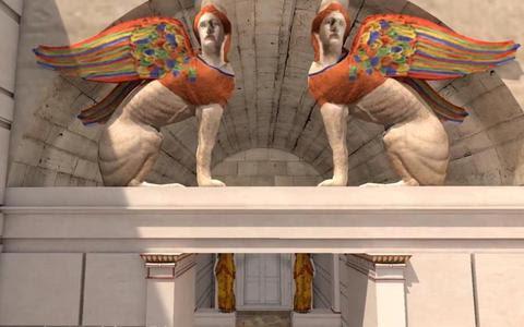 Απίστευτες οι νέες αποκαλύψεις για την Αμφίπολη