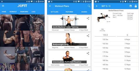 workout apps  men  women hs media