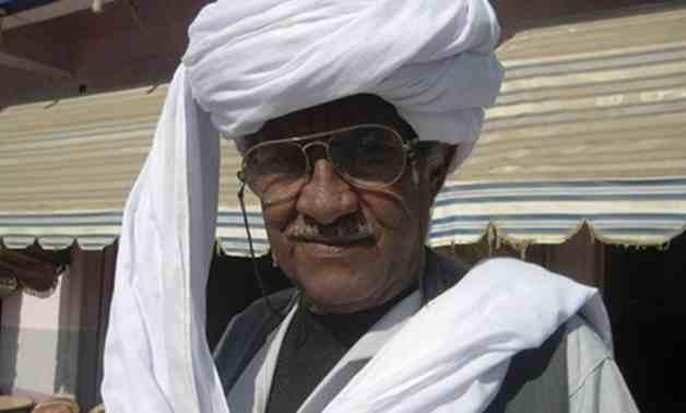 محمد طاهر سدو