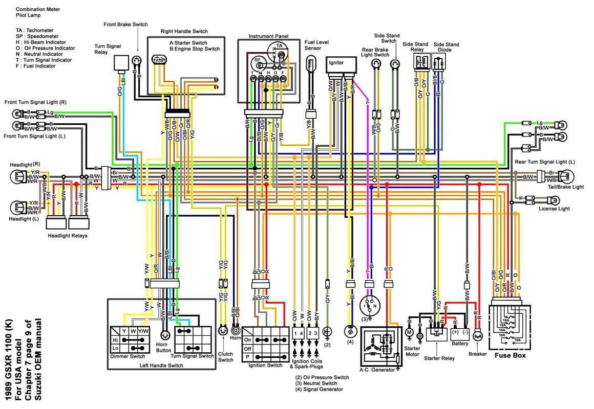 Gsxr 1000 Wiring Diagram Honda Amaze Wiring Diagram Bege Wiring Diagram