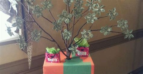 Money Tree Card Holder   My Creations!   Pinterest   Trees