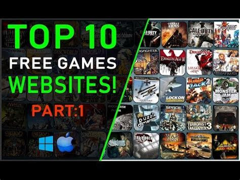 top    pc game  websites part