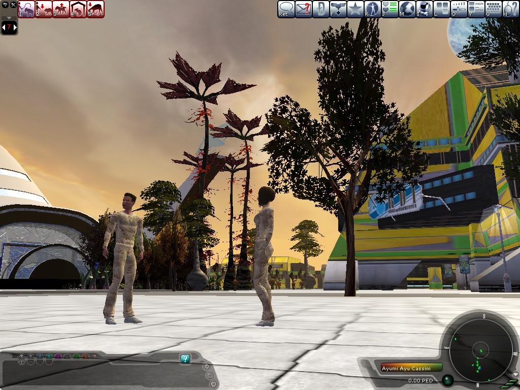 Entropia Universe 04