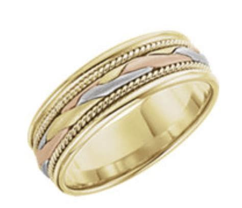 Gold Jewelry Alloys, What's in Yellow and White Gold?