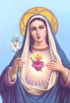 Jesus e Maria 01 - Maria