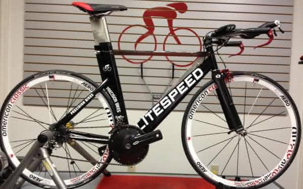 litespeed bicicletas mais caras do mundo