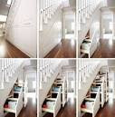 Stair into Space: 5 Custom Under-Staircase Storage Systems ...