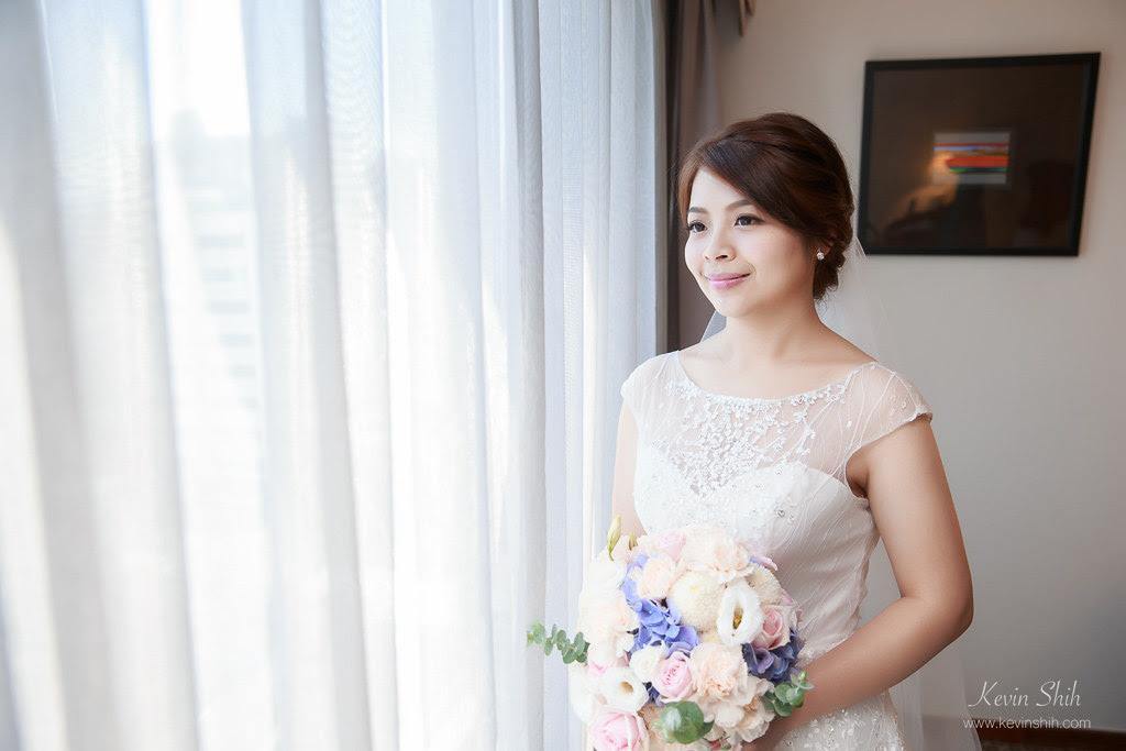 新竹福華迎娶婚禮紀錄-019