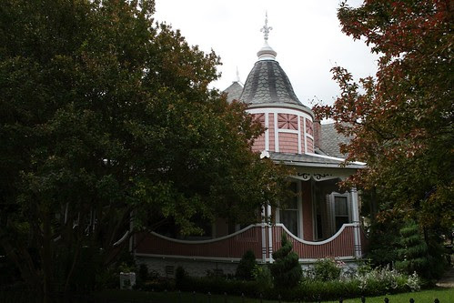 aron-harris house