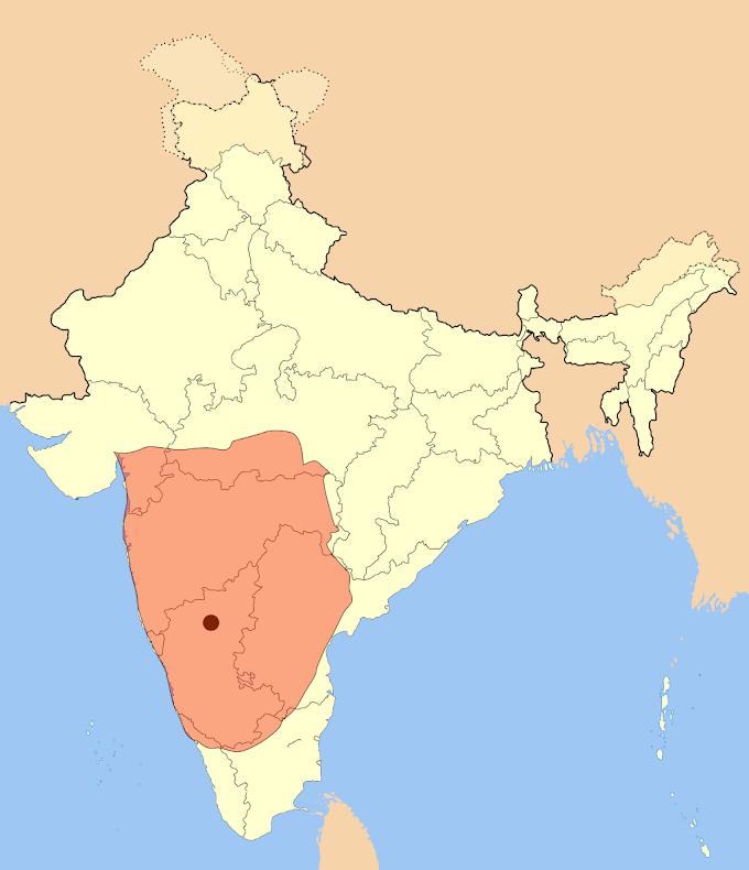 चालुक्य वंश - वातापी या बादामी के चालुक्य | Chalukya Dynasty - Chalukyas of Badami