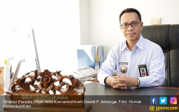Dorong Revisi UU Jaminan Fidusia demi Kemudahan Berbisnis - JPNN.COM