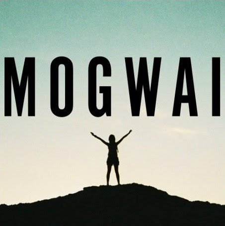 Mogwai - Bat Cat