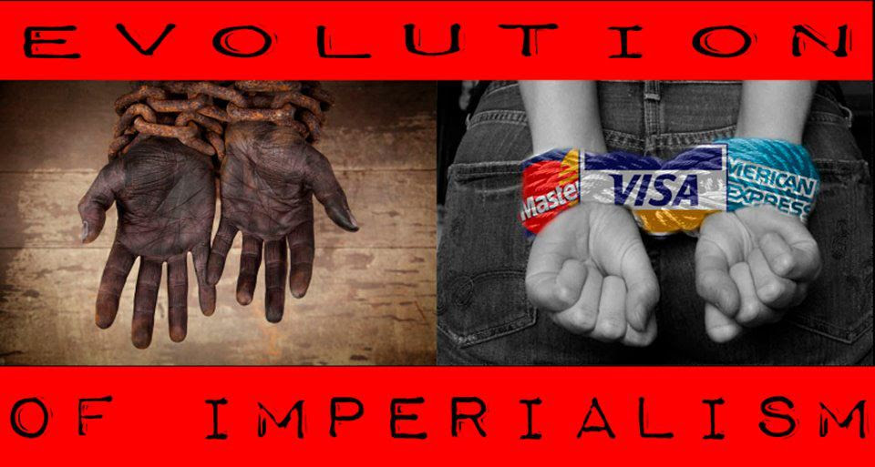 evolutionofimperialism