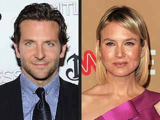 Bradley Cooper & Renée Zellweger Break Up | Bradley Cooper, Renee Zellweger