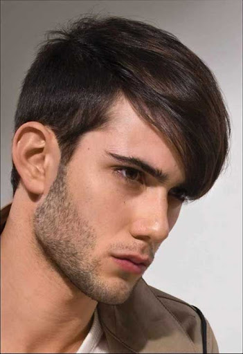 32 Top Style New Hairstyle 2019 Boy Simple