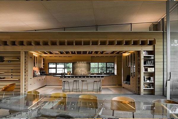 7400 Ide Desain Dapur Untuk Rumah Kayu HD Paling Keren Unduh Gratis