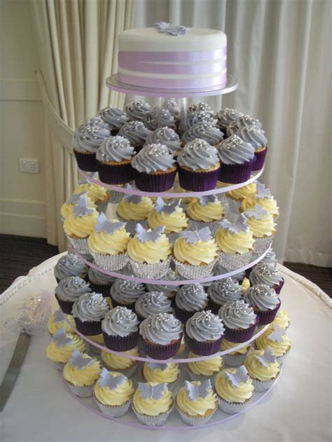 25  best ideas about Silver cupcakes on Pinterest   Grey