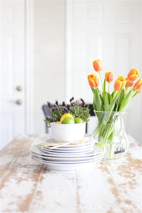 spring kitchen  master bedroom decorating ideas