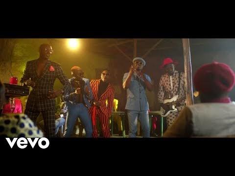Download Video | Tresor ft. Sauti Sol – On va Bouger