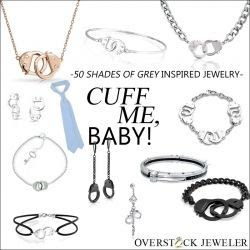 Find Handcuff Jewelry Online