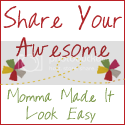 Share Your Awesome
