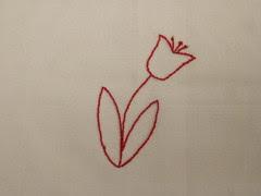 RPE flower block 1