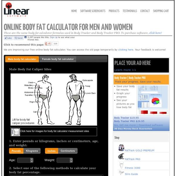do body fat percentage scales work