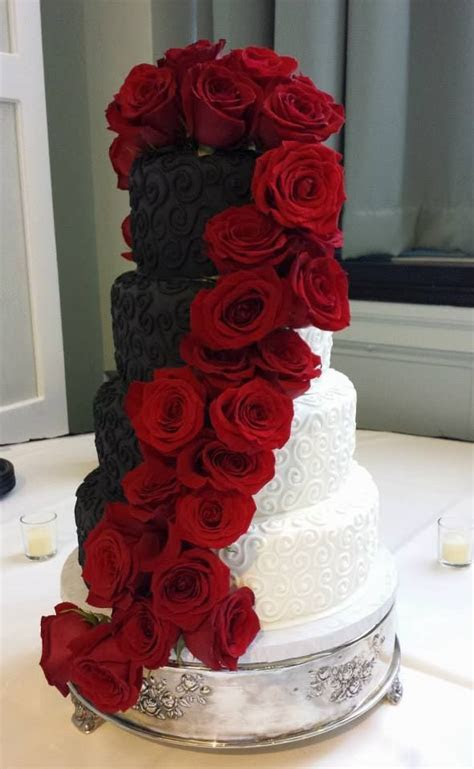 84 best images about Tasty Layers Wedding Cakes on