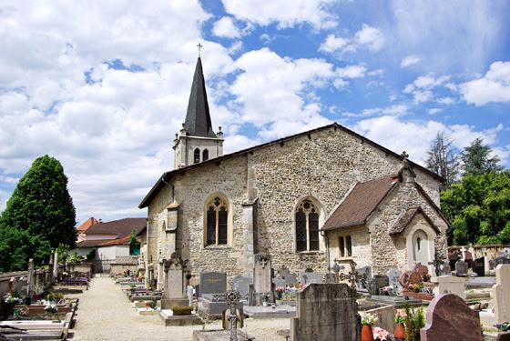 """Résultat de recherche d'images pour """"église de chazey sur ain"""""""