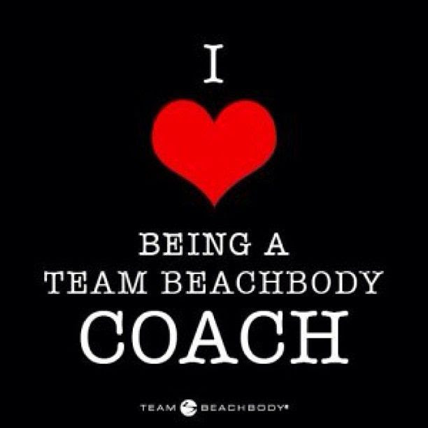I love being a Team Beachbody Coach!  Beachbody programs and suppliments are life changing!  Contact me at www.beachbodycoach.com/AmandaDawson and let me be your coach and help you reach your goals! ;)
