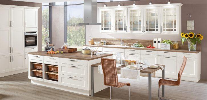 Küche Mit Insel Online Kaufen Ohne Geräte Modern Hochglanz ...