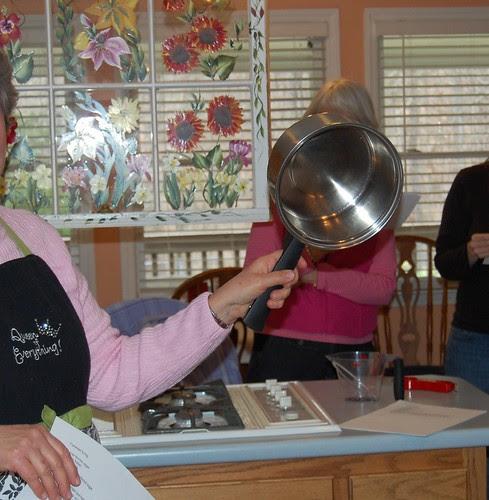 Caramel Pan