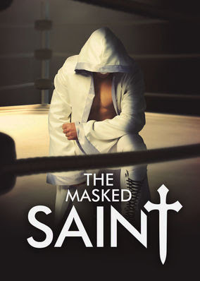 Masked Saint, The