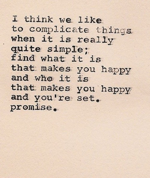 By People Quotes That Makes You Happy Quotespictures Com