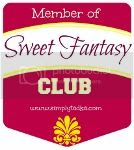 Sweet Fantasy Club- Pink