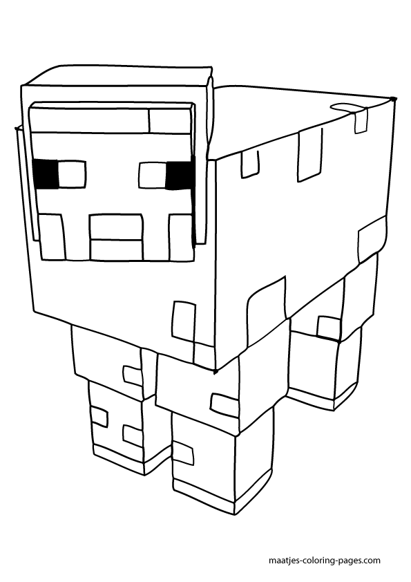 Image Result For Minecraft Blank