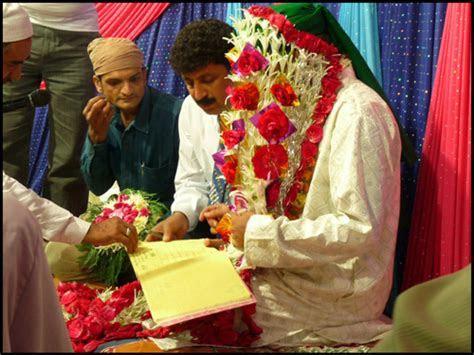 The Muslim Wedding Celebration   BindiWeddings