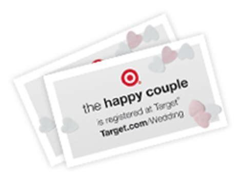 Target Bridal Registry @BBT.com