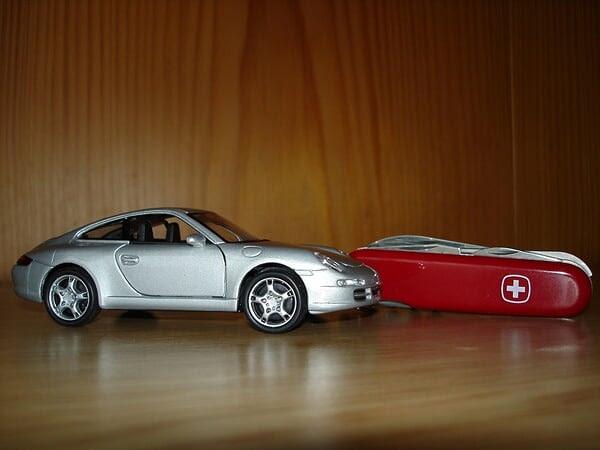 My Porsche 911