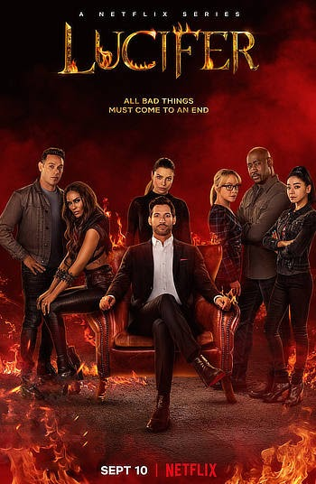 Download & Watch Lucifer (Season 6) Complete Dual Audio ORG 720p WEB-DL [Hindi-English] Full Series In Multi Audio 480p, 720p, 1080p, 4k Ultra hd