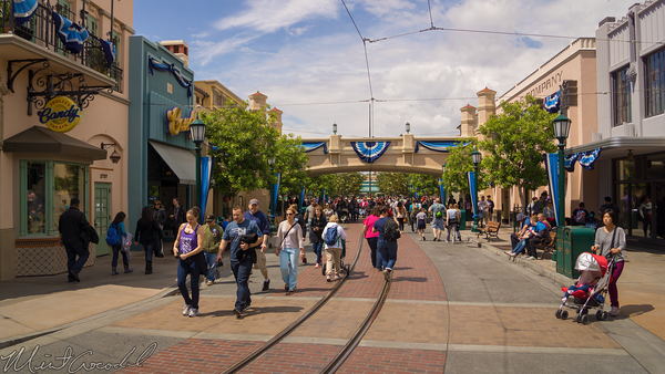 Disneyland Resort, Disney California Adventure, Buena, Vista, Street, Disneyland60